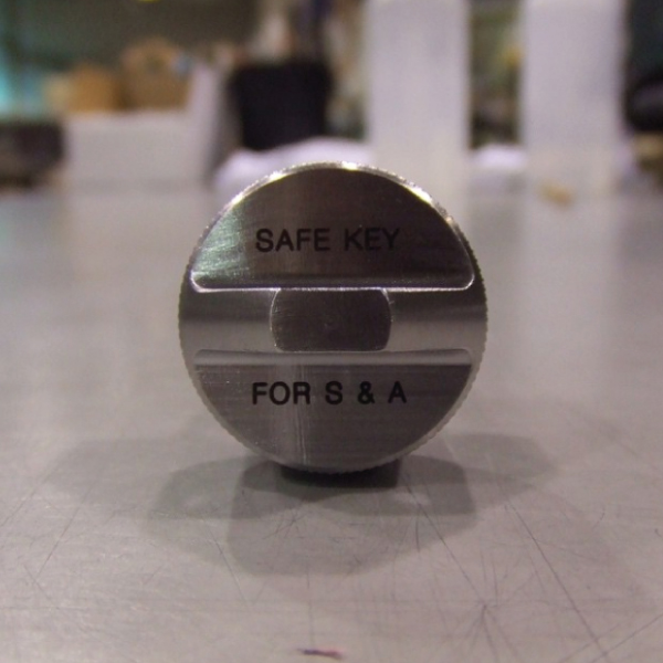 Marking and Engraving