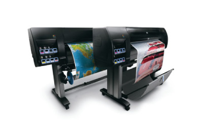 DII ISO Printing