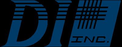 DII Logo Blue