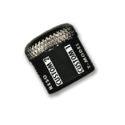 DII ISO Connectors
