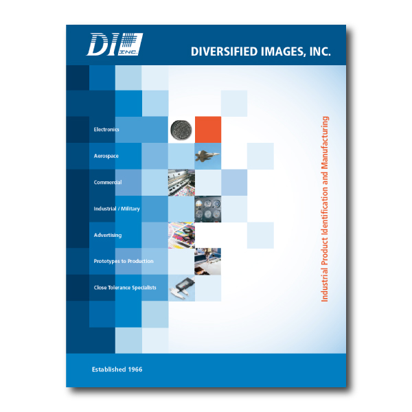 Diversified Images Brochure