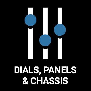 DII Icon Dials